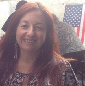 Linda Zappala Town Clerk
