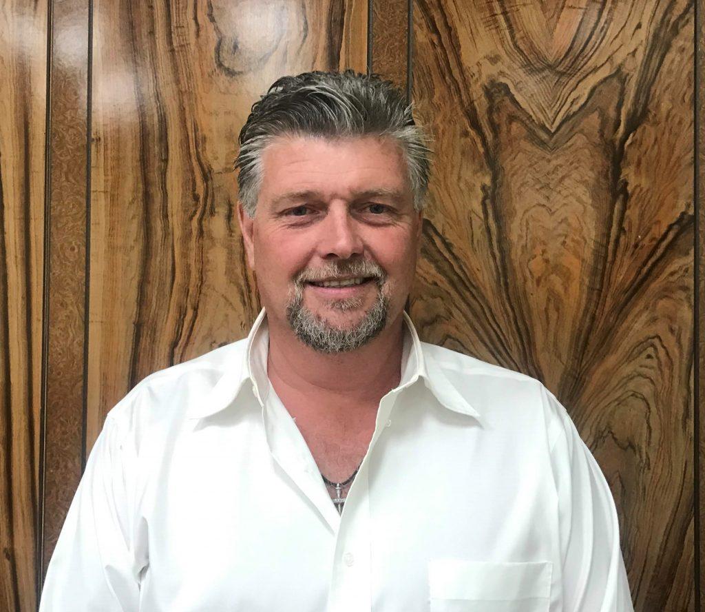 Robert Valentine – Supervisor