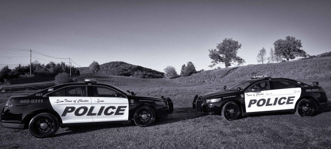Town of Chester NY Police Department